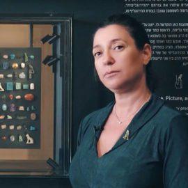 אימוגליפים: מכתב החרטומים לאימוג'י <br>תערוכה חדשה