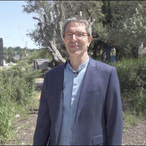 """סודות מגן האמנות עם מנכ""""ל מוזיאון ישראל, עידו ברונו"""
