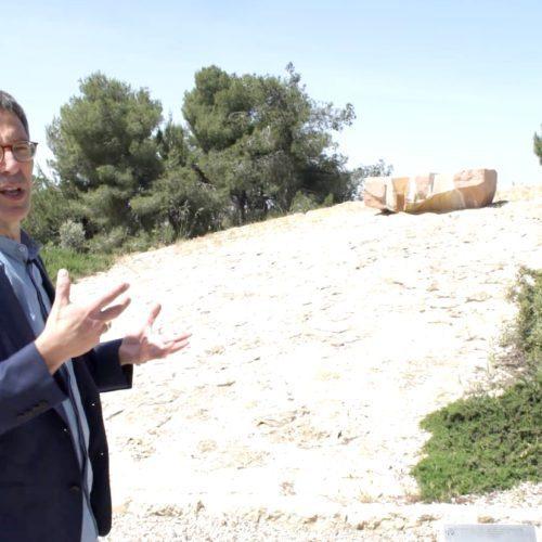 Secrets of the Art Garden with Israel Museum Director Ido Bruno