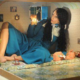Raida Adon: Strangeness. Exhibition curator Dr. Amitai Mendelsohn in conversation with artist Raida Adon