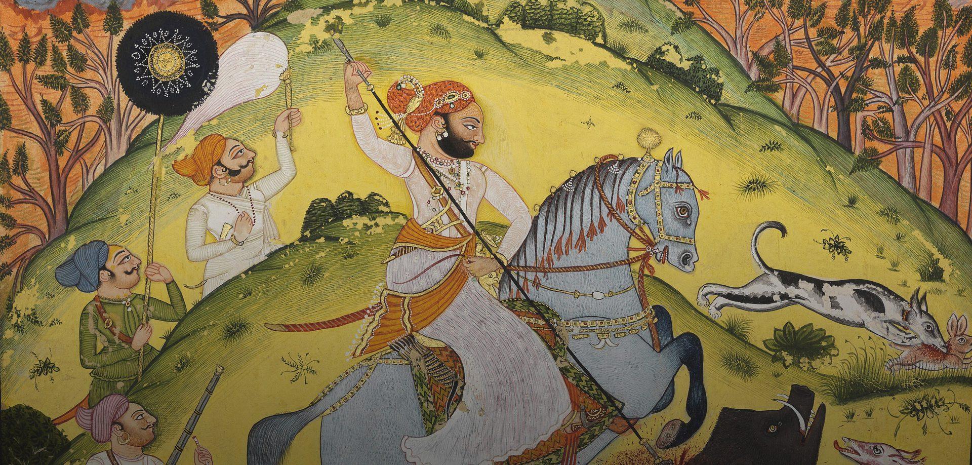 fe-indian copy
