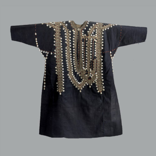 Ceremonial Dress in Times of Distress