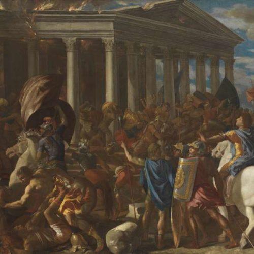 תעלומה במוזיאון - סיפורו של הציור האבוד