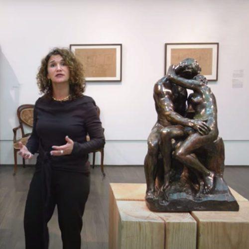 Rodin and Toulouse-Lautrec: Expressive Genius with Adina Kamien-Kazhdan